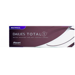 Alcon / Ciba Vision Dailies Total 1 Multifocal unica folosinta 30 lentile