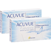 Johnson&Johnson Johnson&Johnson Acuvue Oasys for Astigmatism bi-lunare 2 x 6 lentile / cutie