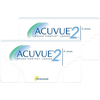 Johnson&Johnson Johnson&Johnson Acuvue 2 saptamanale 2 x 6 lentile / cutie