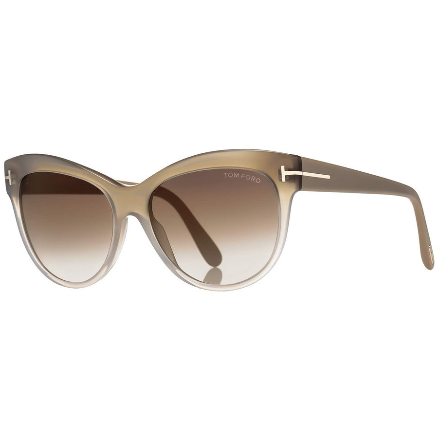 Ochelari de soare dama Tom Ford FT0430 59G imagine