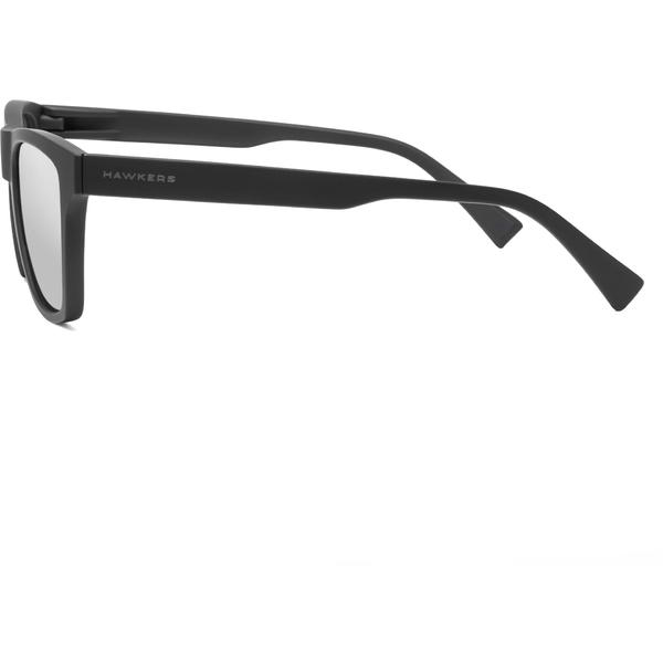 Ochelari de soare unisex Hawkers LIFTR10 CARBON BLACK CHROME ONE LS