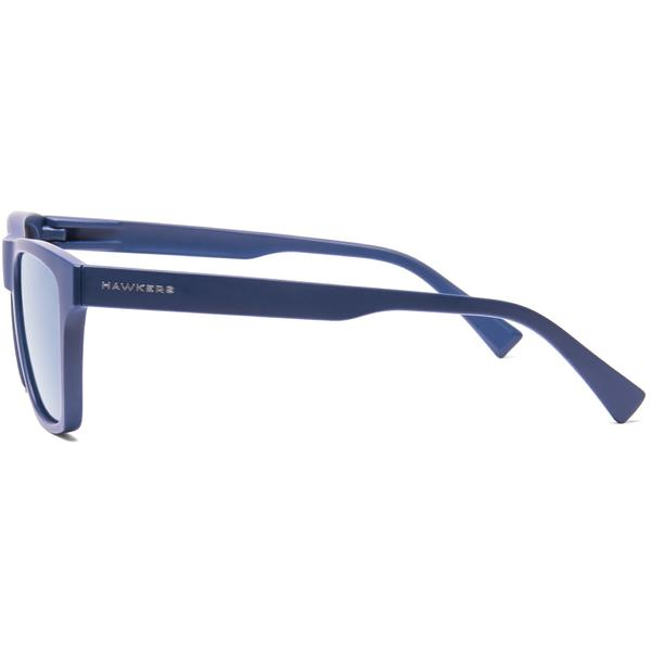 Ochelari de soare unisex Hawkers LIFTR06 NAVY BLUE BLUE CHROME ONE LS