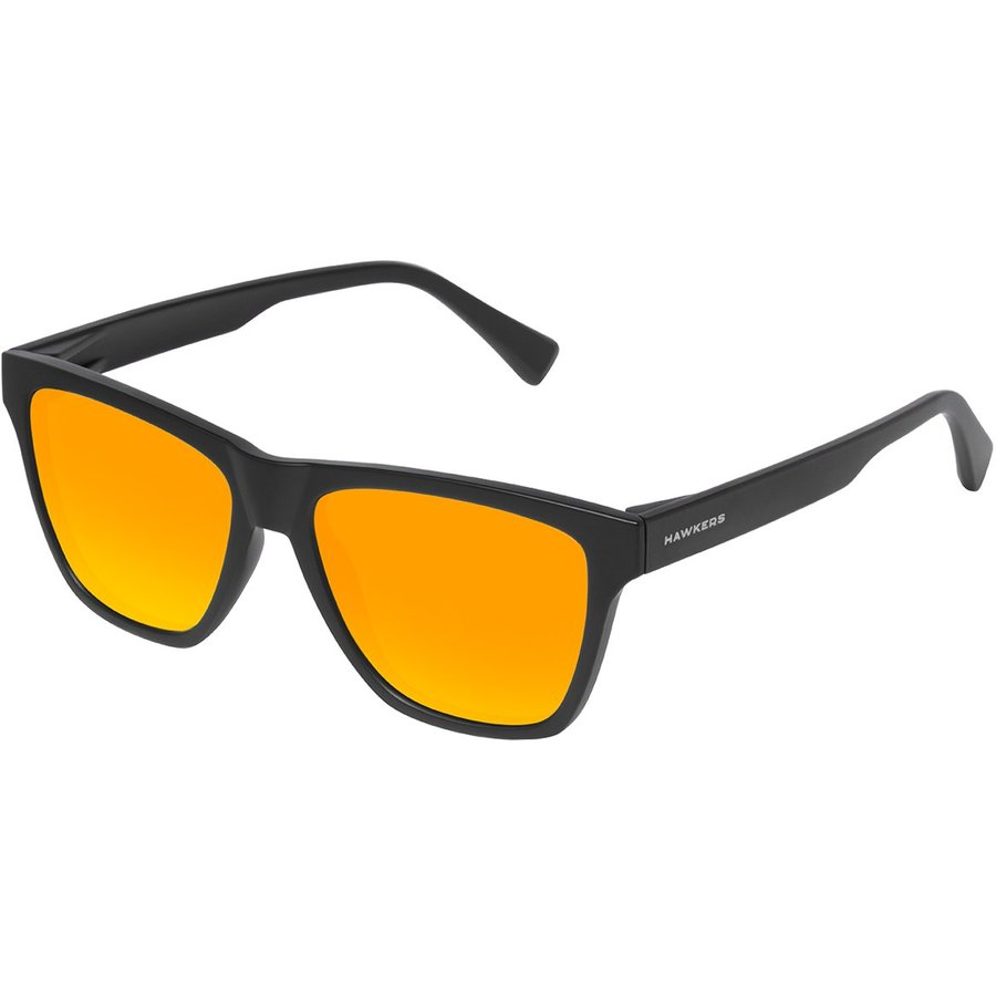 Ochelari de soare unisex Hawkers LIFTR05 CARBON BLACK DAYLIGHT ONE LS