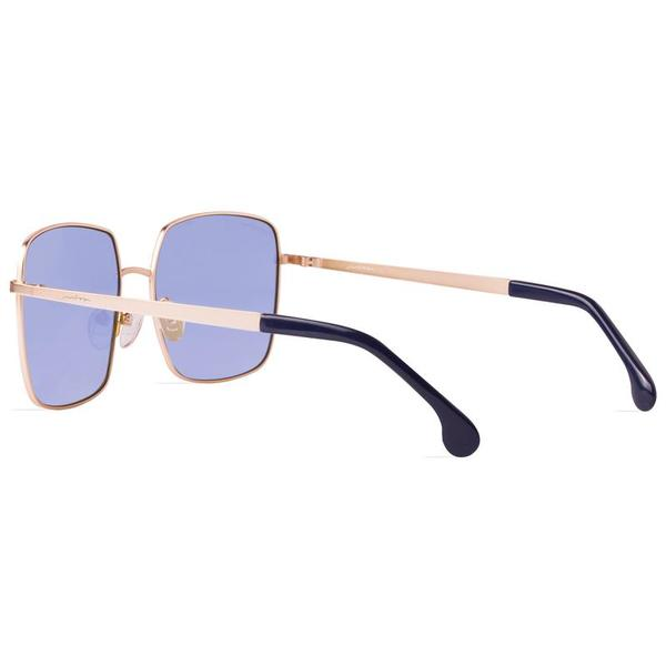 Ochelari de soare dama Miss Hamptons GS03 BLONDE SHINE BLUE NIGHT