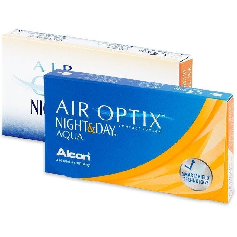 Alcon / Ciba Vision Air Optix Night & Day Aqua - 1 Lentila Terapeutica