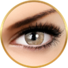Adore Bi Tone Honey - lentile de contact colorate caprui trimestriale - 90 purtari (2 lentile/cutie)