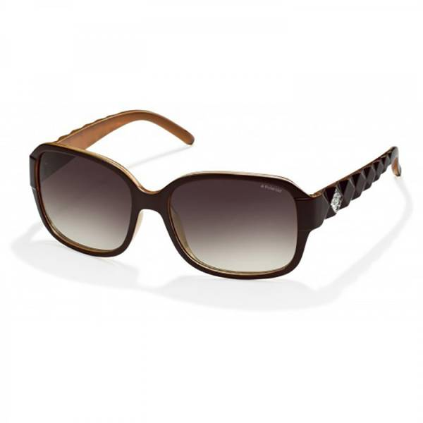 Ochelari de soare dama Polaroid15 PLD 5004/S INC Brown Orange