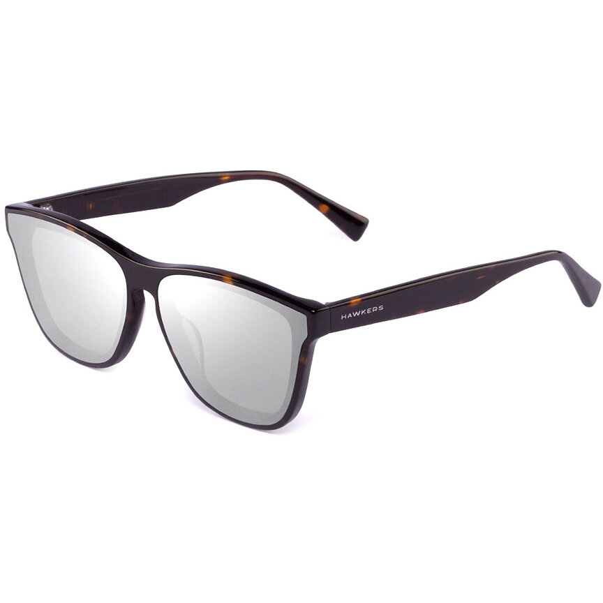 Ochelari de soare barbati Hawkers High Fashion Carey Chrome One Downtown H10FHX0209