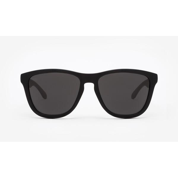 Ochelari de soare unisex Hawkers Polarized Carbon Black Dark One 140014