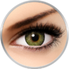 Freshlook One Day Green - lentile de contact colorate verzi zilnice - 5 purtari (10 lentile/cutie)