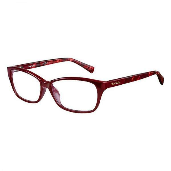 Rame ochelari de vedere dama Pierre Cardin (S) PC8407 5ML BURGUNDY RED