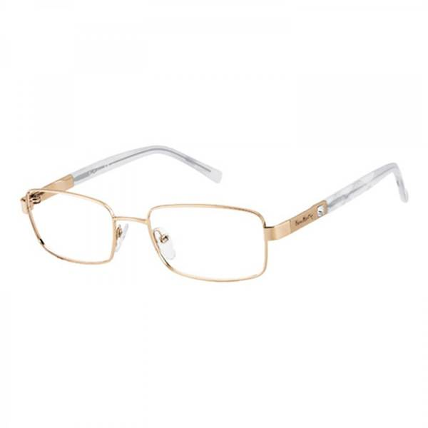 Rame ochelari de vedere dama PIERRE CARDIN (S) PC8777 QOU LIGHT GOLD