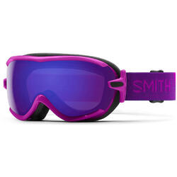 Ochelari de ski dama Smith VIRTUE SPH  M00659 8AM FUCHSIA  CP ED VLT MIR
