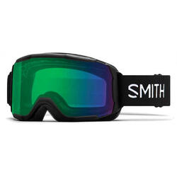 Ochelari de ski dama Smith SHOWCASE OTG M00670 9PC BLACK CP ED GRN MIR