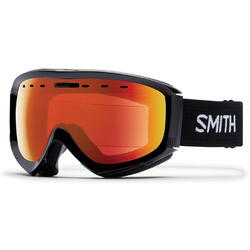Ochelari de ski barbati Smith PROPHECY OTG M00669 9AL BLACK CP ED RED MIR