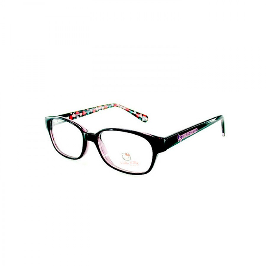Hello Kitty Rame ochelari de vedere copii HELLO KITTY HK II002 C01 BLACK