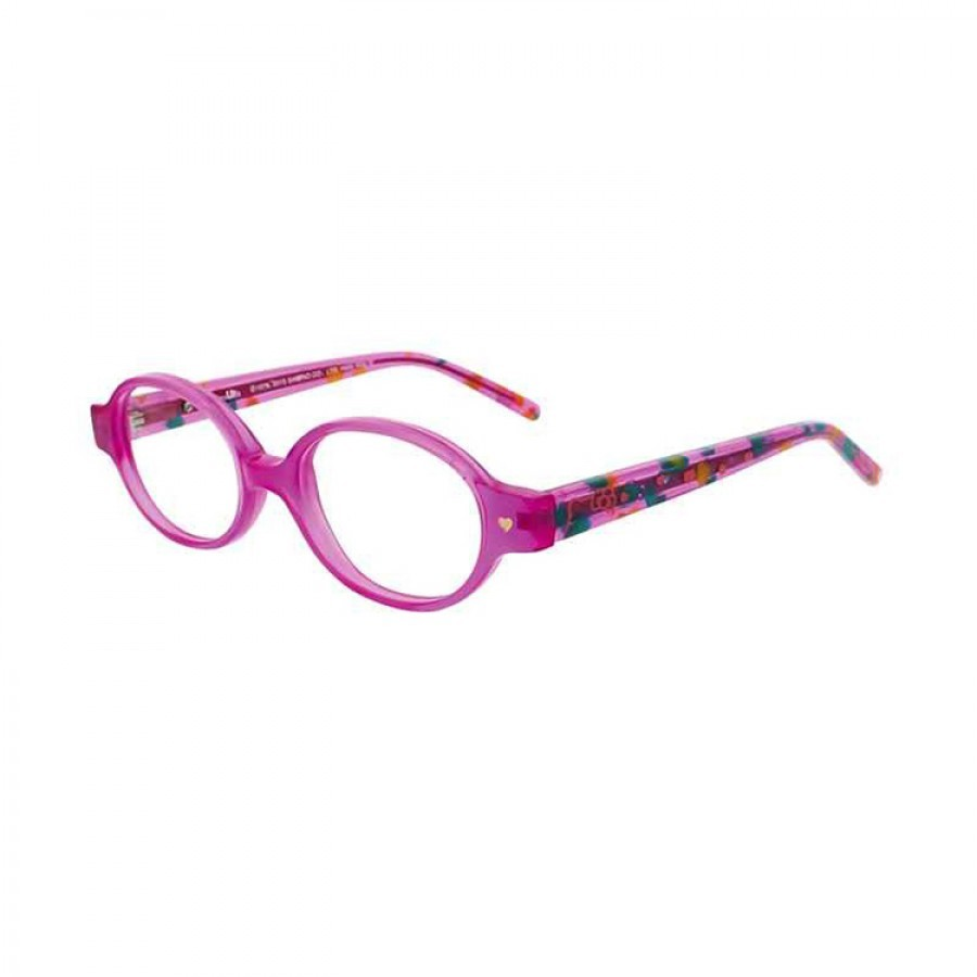 Rame ochelari de vedere copii HELLO KITTY K HE AA077 C10 LIGHT PINK de la Hello Kitty