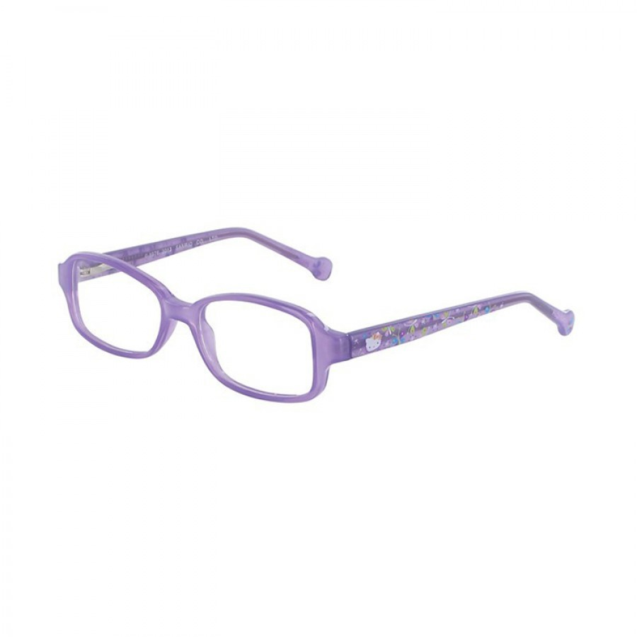 Rame ochelari de vedere copii HELLO KITTY K HE II006 C09 PURPLE PANTOS de la Hello Kitty