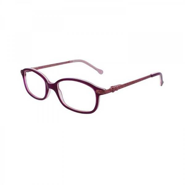 Rame ochelari de vedere copii HELLO KITTY HE AM050 C08 PURPLE