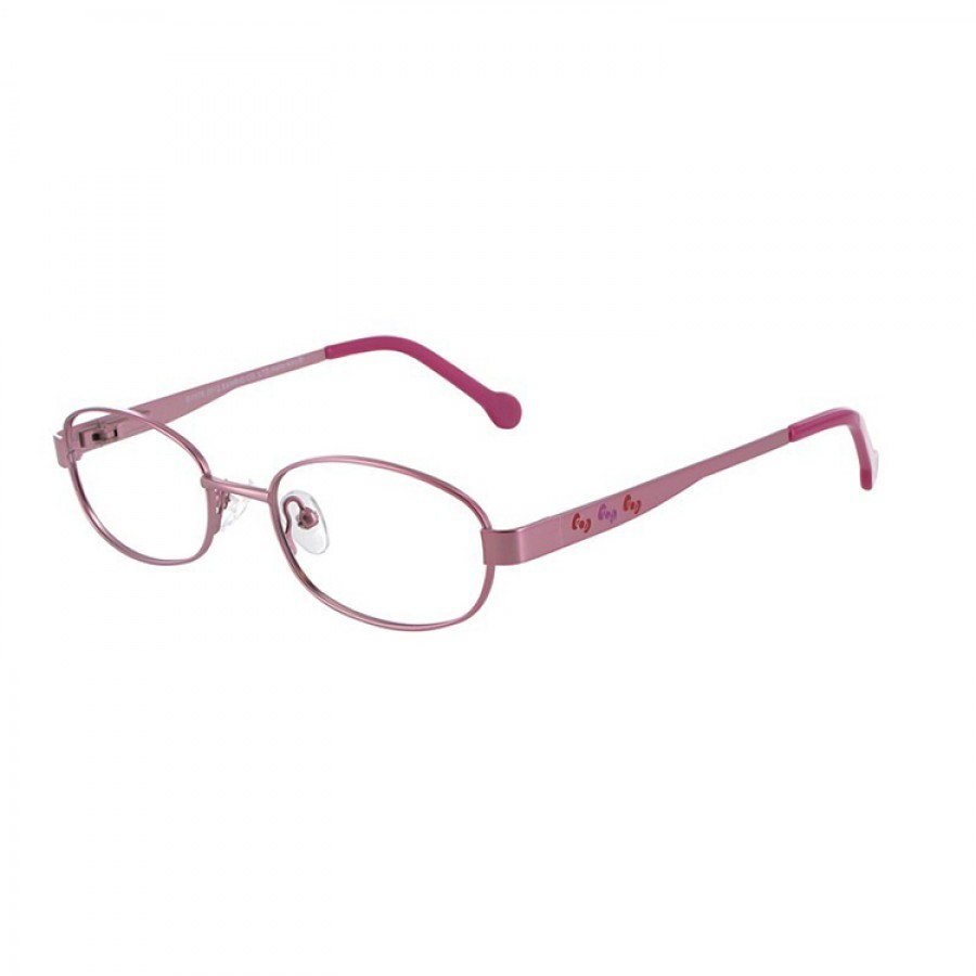Rame ochelari de vedere copii HELLO KITTY K HE MM047 C10 LIGHT PINK M de la Hello Kitty