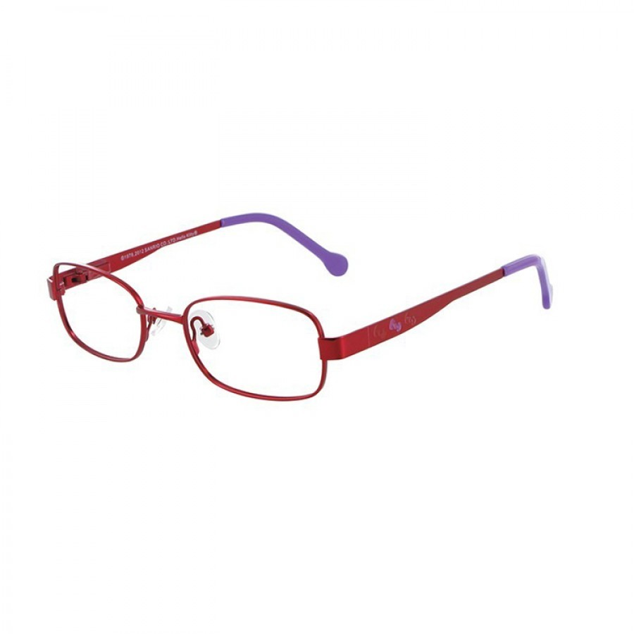Rame ochelari de vedere copii HELLO KITTY K HE MM049 C14 RED M imagine 2021