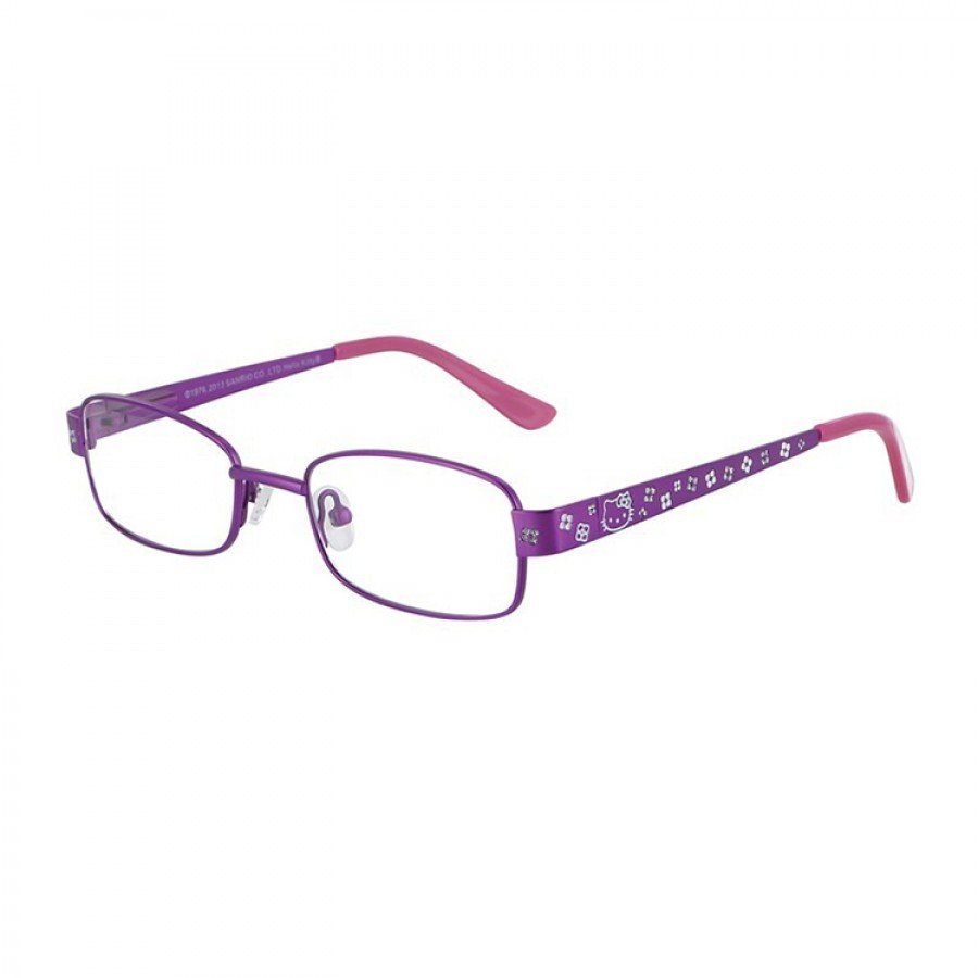 Hello Kitty Rame ochelari de vedere copii HELLO KITTY K HE MM058 C12 M