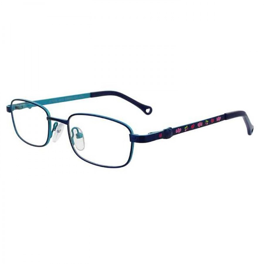 Rame ochelari de vedere copii HELLO KITTY K HK MM056 C06 BLUE de la Hello Kitty
