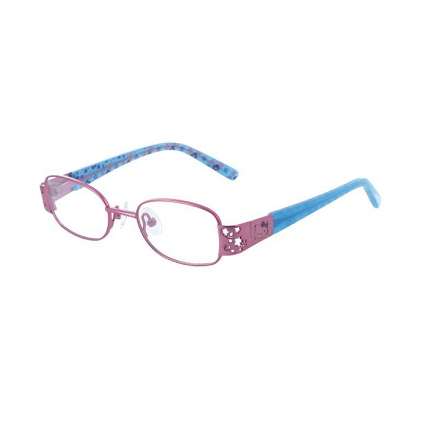 Rame ochelari de vedere copii HELLO KITTY T HE MA013 C10 ROSE de la Hello Kitty