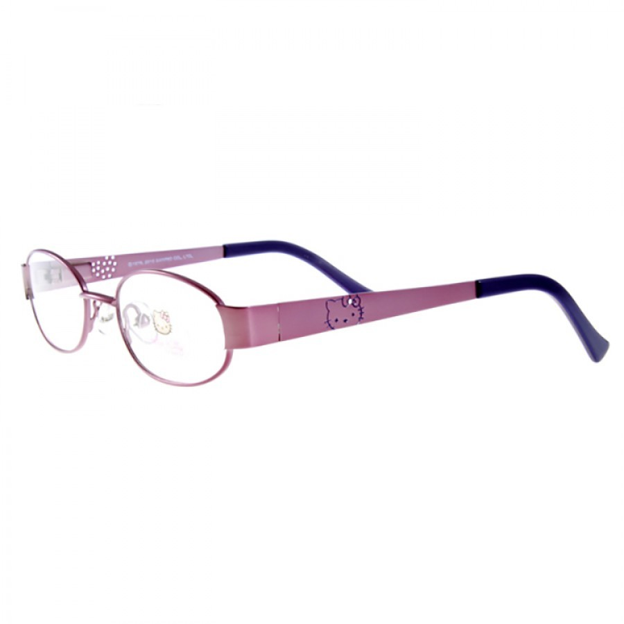 Hello Kitty Rame ochelari de vedere copii HELLO KITTY T HE MM032 C12 M