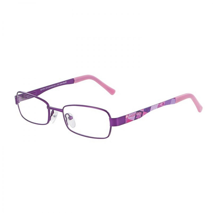 Rame ochelari de vedere copii HELLO KITTY T HK MM047 C08 VIOLET de la Hello Kitty