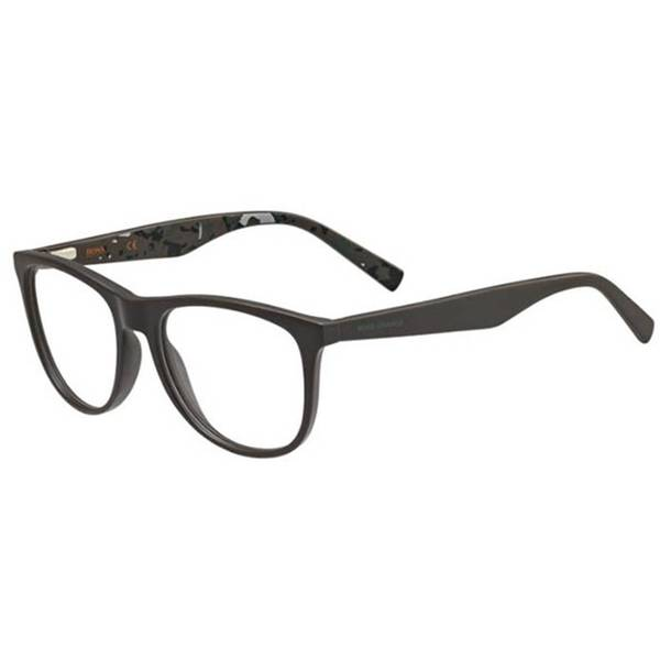 Rame ochelari de vedere unisex BOSS ORANGE (S) BO0218 MYE BROWN GREEN BLACK