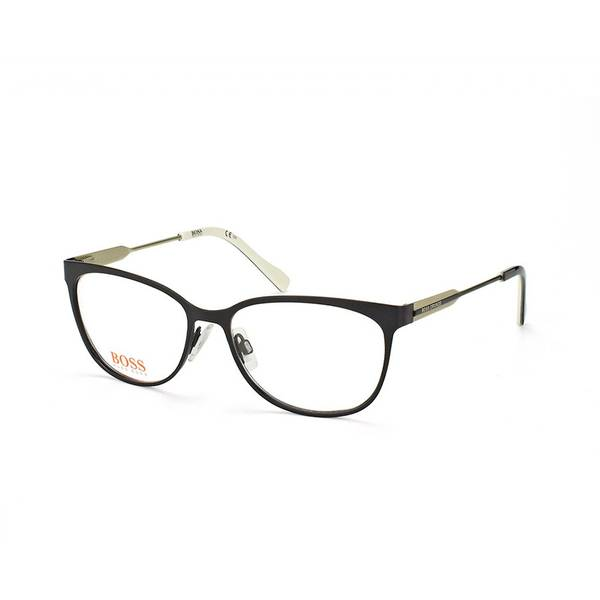 Rame ochelari de vedere dama BOSS ORANGE (S) BO0233 92K BLACK
