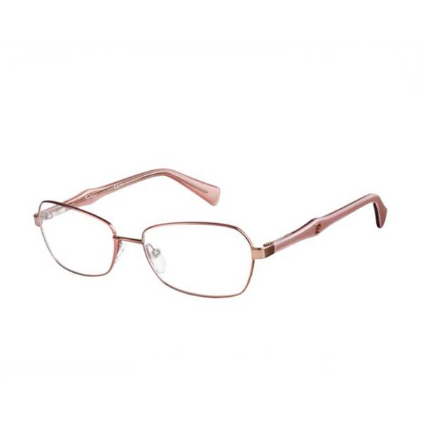Rame ochelari de vedere dama PIERRE CARDIN (S) PC8802 MIX BROWN ROSE
