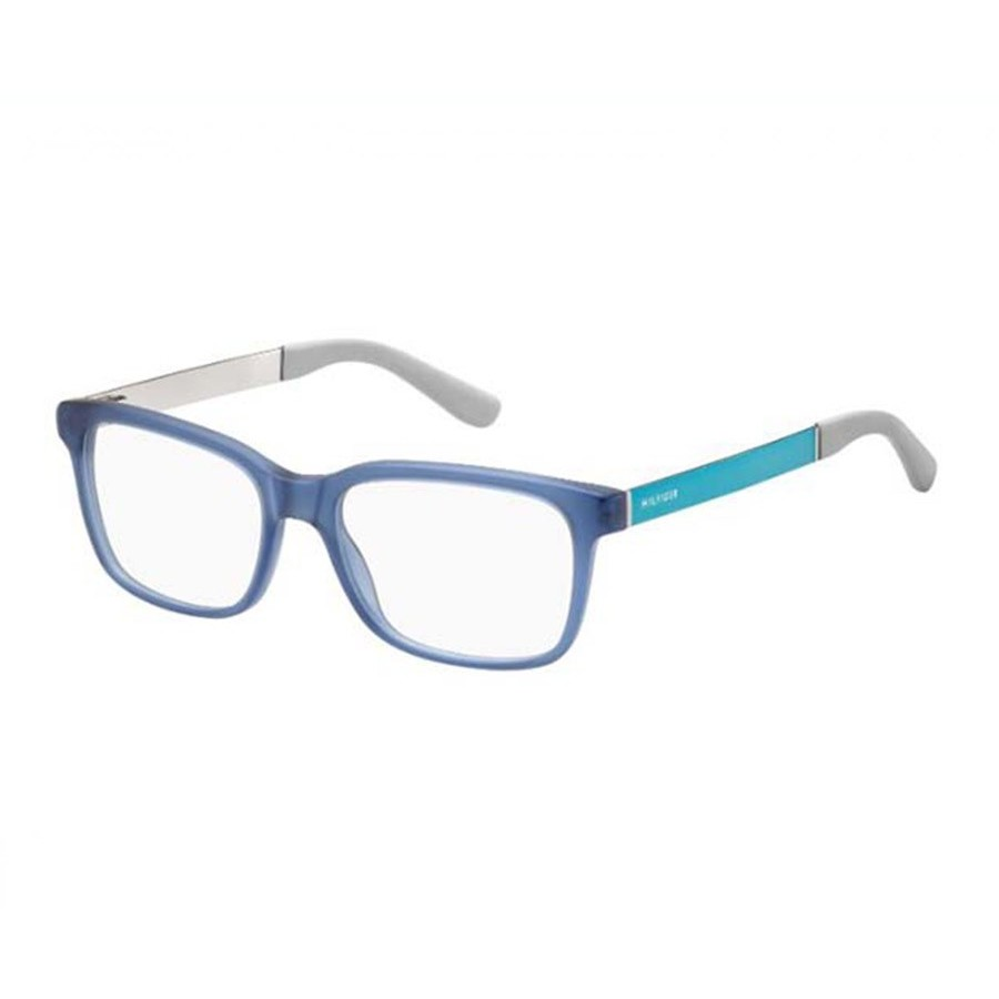 Rame ochelari de vedere unisex TOMMY HILFIGER (S) TH1323 OI1 TURQUOISE