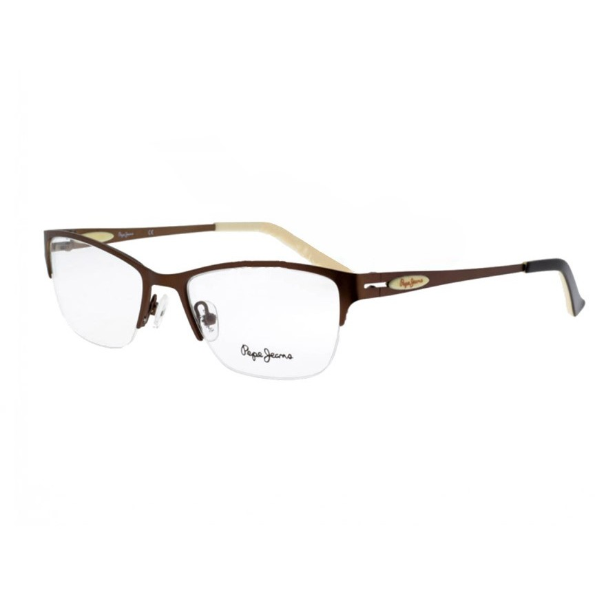 Rame ochelari de vedere dama PEPE JEANS 1180 C2 BROWN imagine 2021