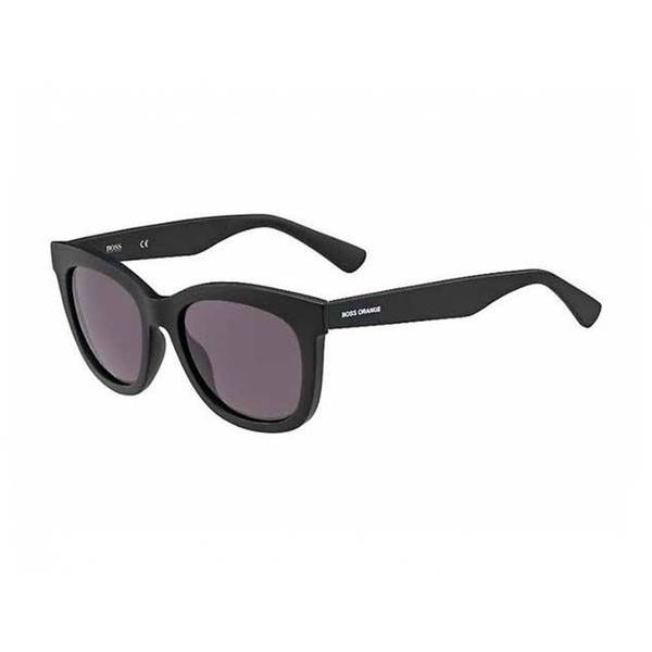 Boss Orange Ochelari de soare dama SUN BOSS (S) BO0199/S DL5 BLACK
