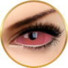 ColourVUE Sclera Barnacle Pink - lentile de contact colorate roz anuale - 185 purtari (2 lentile/cutie)