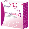 Solotica Natural Colors Mel - lentile de contact colorate fistic verde anuale - 365 purtari (2 lentile/cutie)