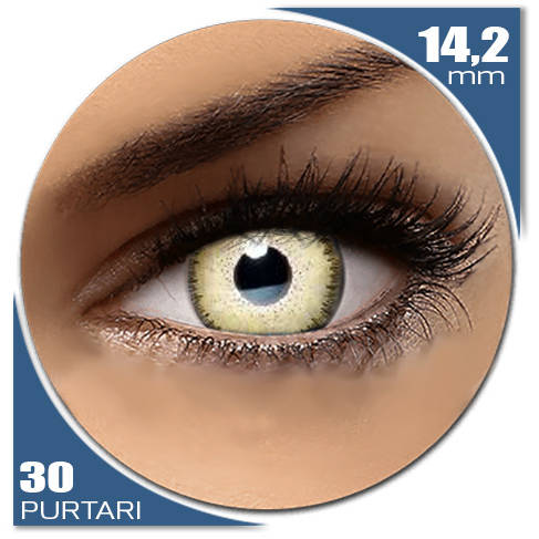 Auva Vision Fashion Lentilles Dream LIGHT SHADOW 30 purtari