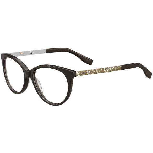 Rame ochelari de vedere dama BOSS ORANGE (S) BO0274 K3W BROWN
