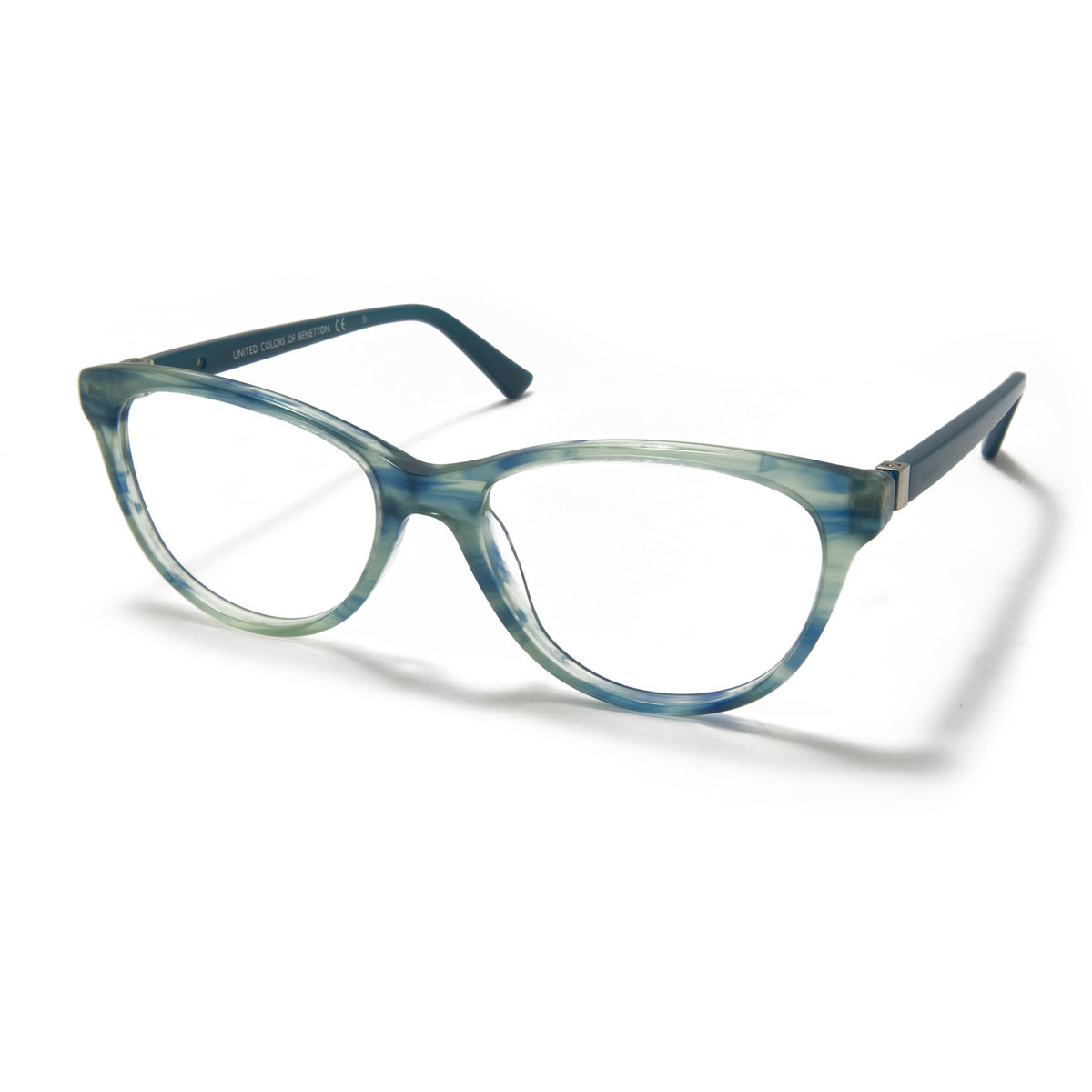 Rame ochelari vedere dama UNITED COLORS OF BENETTON BN338V02 de la United Colors of Benetton