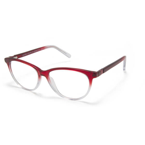 Rame ochelari vedere dama UNITED COLORS OF BENETTON BN251V03