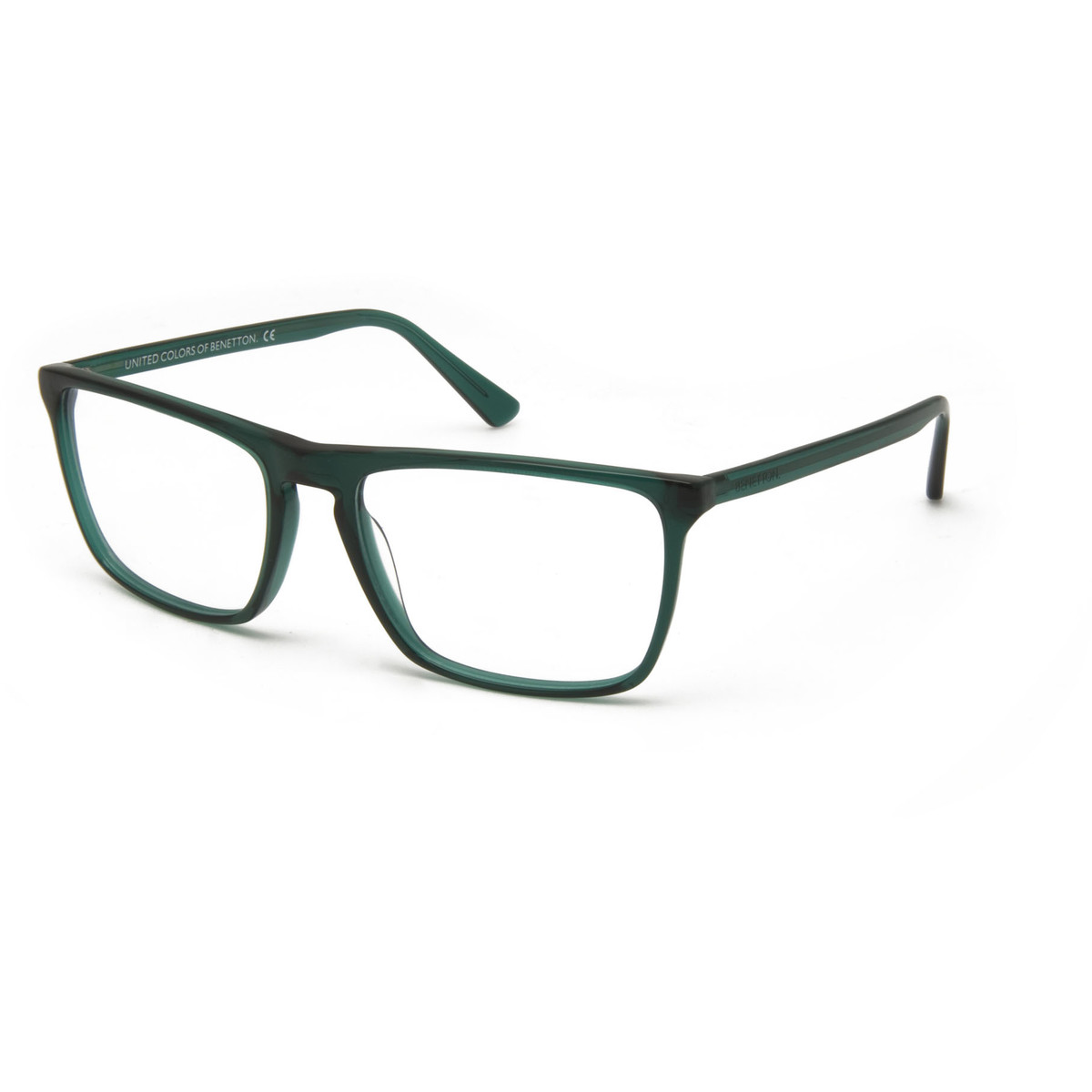 Rame ochelari vedere barbati UNITED COLORS OF BENETTON BN254V03 GREEN de la United Colors of Benetton