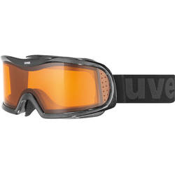 Ochelari schi UVEX Vision Optic L black OTG 55.1.612.2229