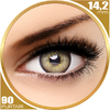 Auva Vision Obsession Seduction Silver 90 purtari