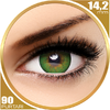Auva Vision Obsession Seduction Olive 90 purtari