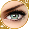 Auva Vision Obsession Seduction Ocean 90 purtari
