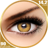 Auva Vision Obsession Seduction Cappucino 90 purtari