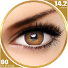 Auva Vision Obsession Seduction Chocolate 90 purtari