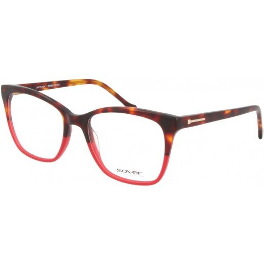 Rame ochelari de vedere dama SOVER SO5130-54-DM-RED